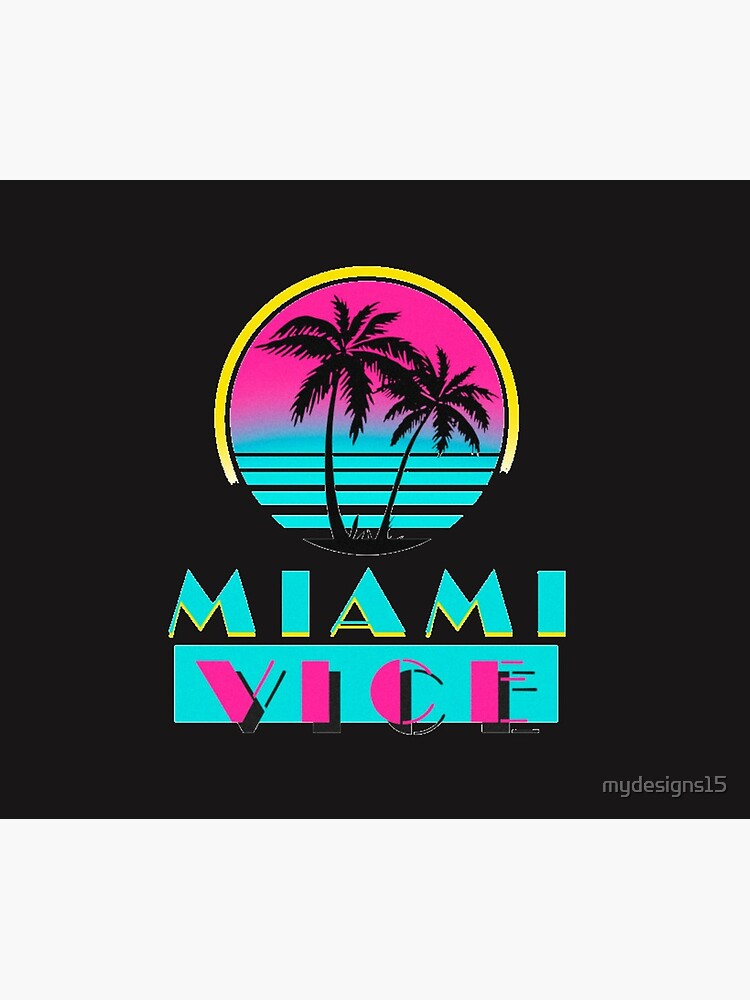 Miami Vice by mydesigns15