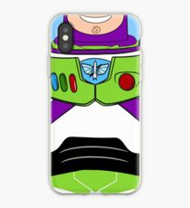 Inspired Buzz Lightyear - To Infinity and Beyond iPhone Case
