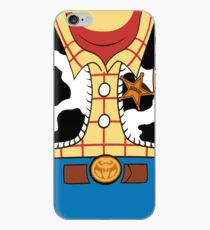 Inspired Woody the Cowboy iPhone Case