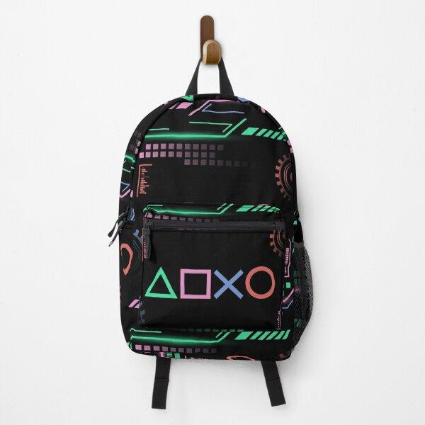 Gamer Life Backpack