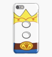 Jessie the Cowgirl - Yee haw! iPhone Case/Skin
