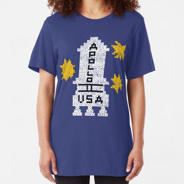 DANNY'S SWEATER Slim Fit T-Shirt