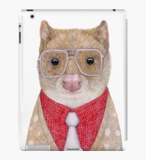 Spotted Quoll iPad Case/Skin