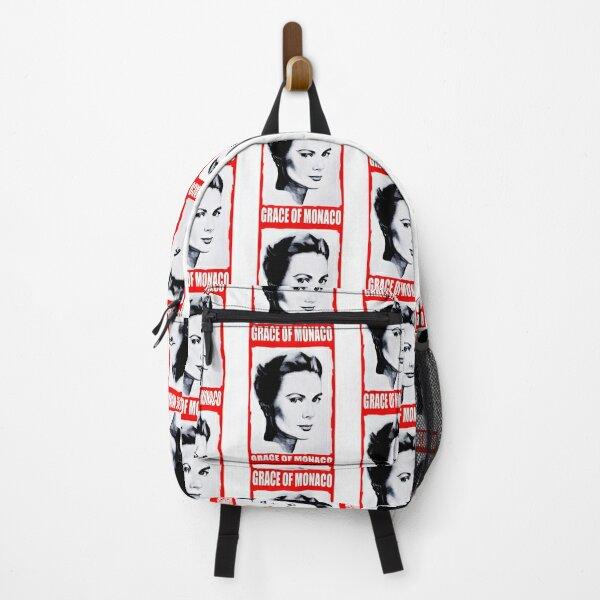 Grace of Monaco Grace Kelly  Backpack
