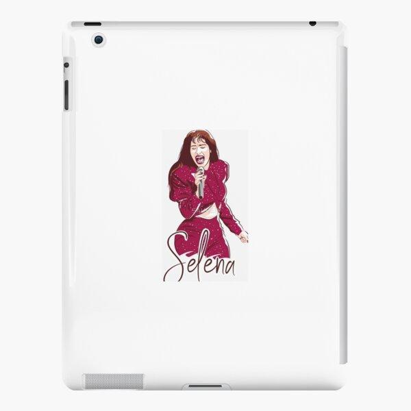 Selena Quintanilla Funda rígida para iPad