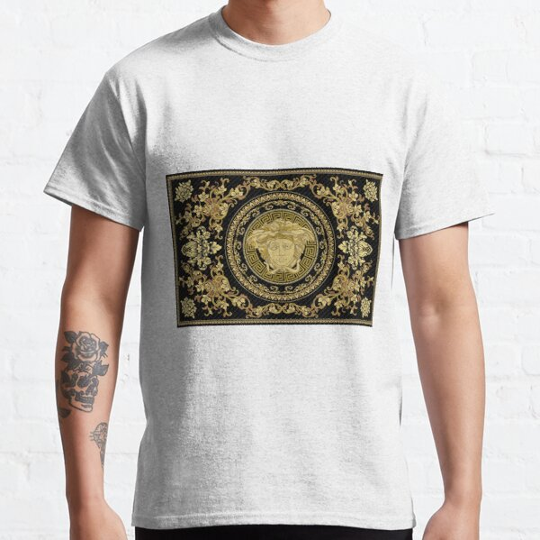 VRSCE TYPE BAROQUE Vintage / CLOTHES / MASK / Backpack / T-SHIRT / OTHER PRODUCTS Classic T-Shirt