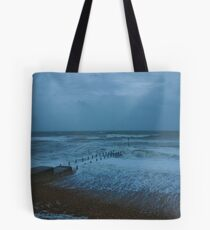 The Murky Depths Tote Bag