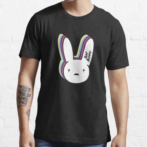 Bad Bunny Camiseta esencial