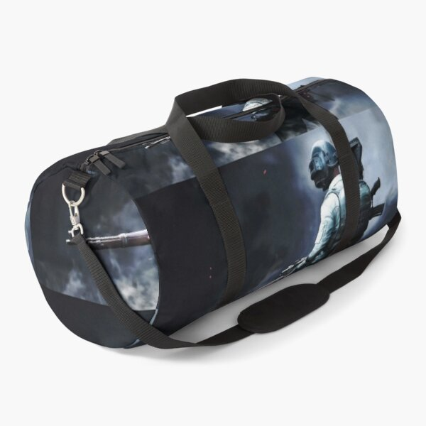 PUBG Design Products  Duffle Bag