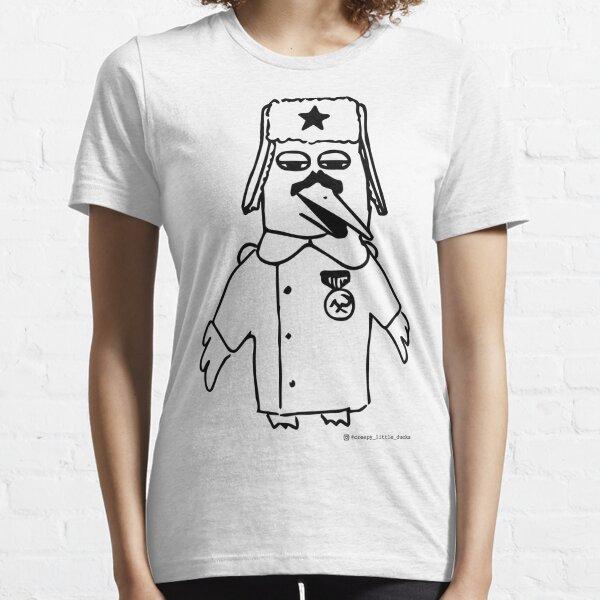 Soviet Essential T-Shirt