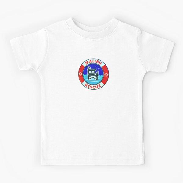 Malibu Rescue Kids T-Shirt