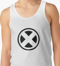 X- People Tank Top