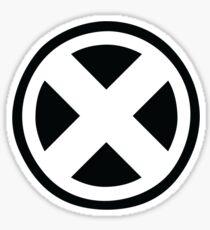 X- People Sticker