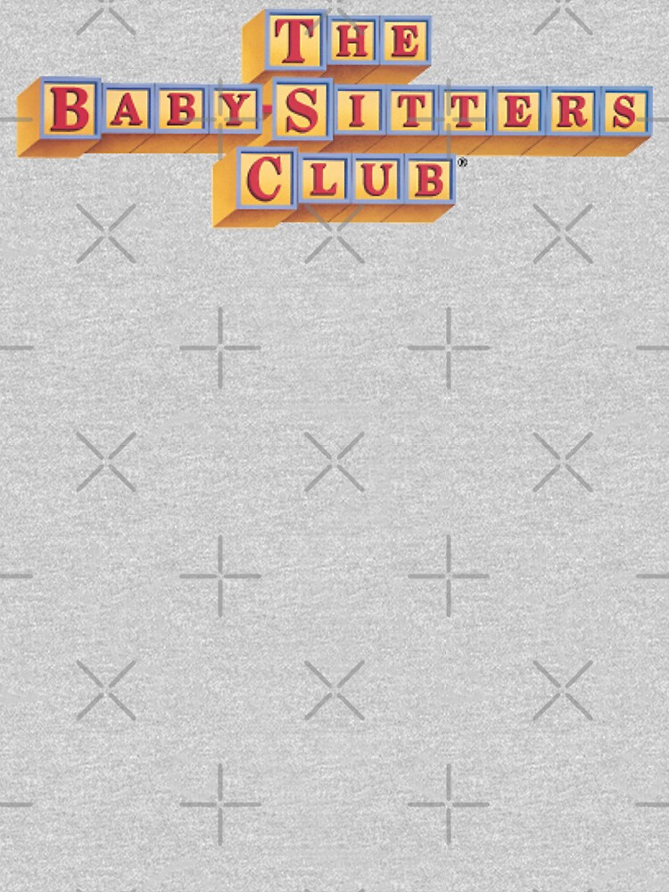 The Babysitters Club Logo by ods88