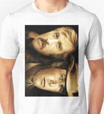Robert Redford, Paul Newman  T-Shirt