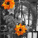 Fall Wreath by arr333
