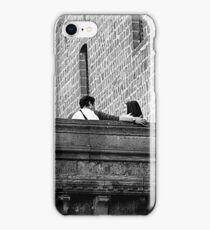 Love on the Walls iPhone Case/Skin