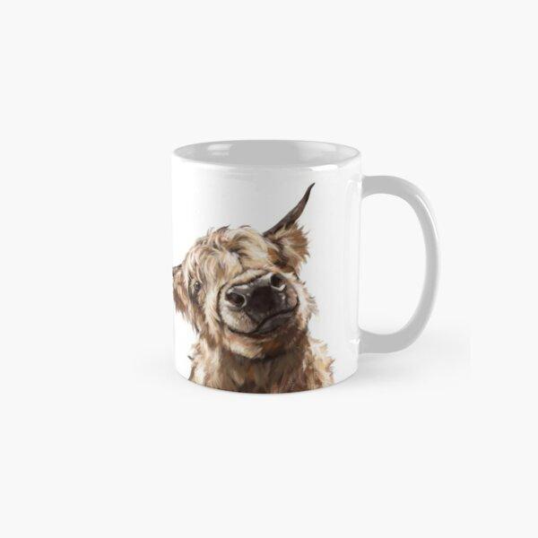 Highland Cow Classic Mug