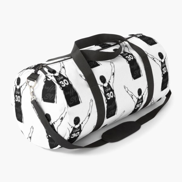 stephen curry Duffle Bag