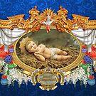 Baby Jesus of Bethlehem by fajjenzu