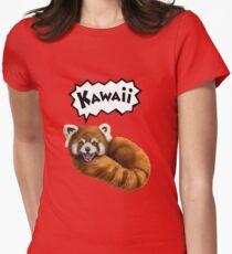 Cute Kawaii Red Panda T-Shirt