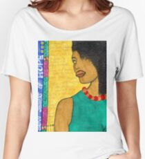 No Time for Tears Women's Relaxed Fit T-Shirt
