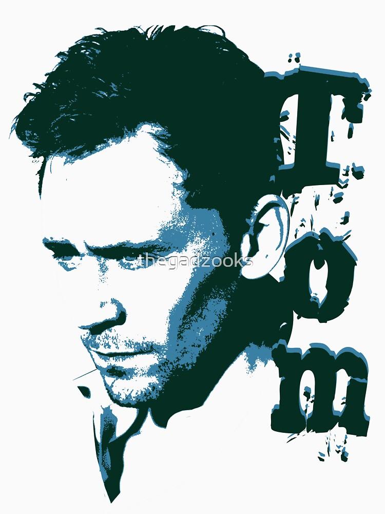 Tom Hiddleston | Unisex T-Shirt