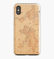 1A CLASSE iPhone Case