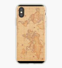 1A CLASSE iPhone Case