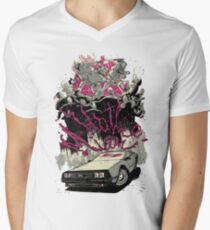 Hotline Miami Men's V-Neck T-Shirt