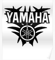 Yamaha Logo Poster