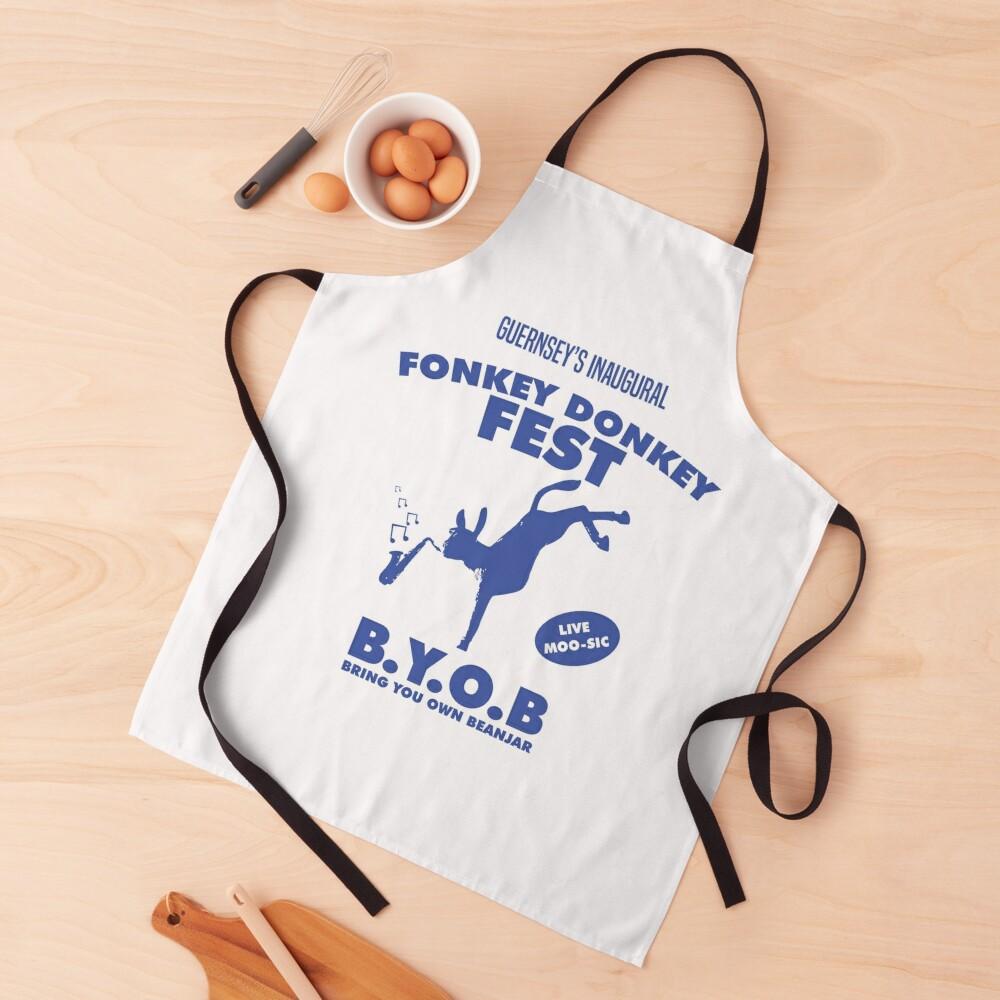 Fonkey Donkey - Blue Apron