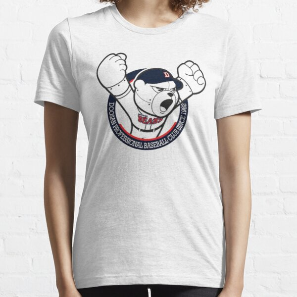 DOOSAN BEARS Essential T-Shirt