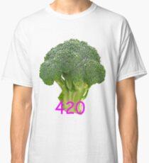 420 Blaze It Classic T-Shirt
