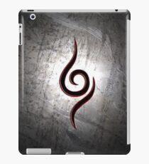 Anbu Symbol iPad Case/Skin