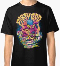 PARTY GOD Classic T-Shirt