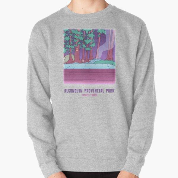 Algonquin Park Pullover Sweatshirt