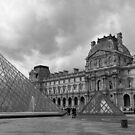 Twin Peaks - Paris, France by Norman Repacholi