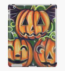 Pumpkinlings iPad Case/Skin