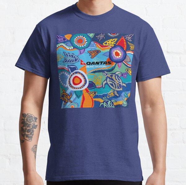 NALANJI DREAMING Classic T-Shirt