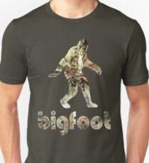 Bigfoot Predator Unisex T-Shirt