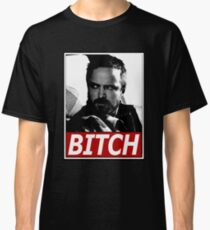 Jesse, Bitch Classic T-Shirt