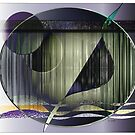 Curtains by IrisGelbart