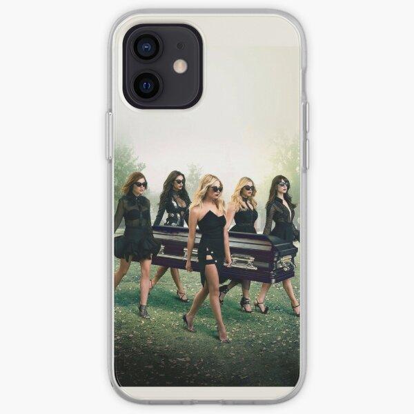 PLL iPhone Soft Case