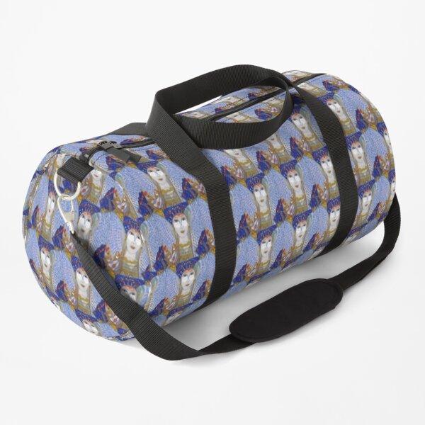 Gamayun Duffle Bag