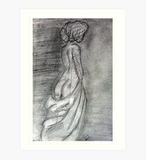 Baroness Art Print