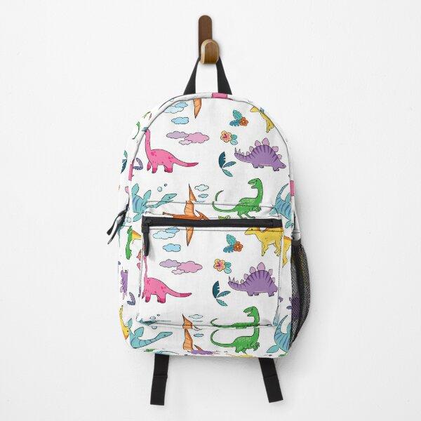 dinos Backpack
