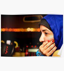 Salma  Poster