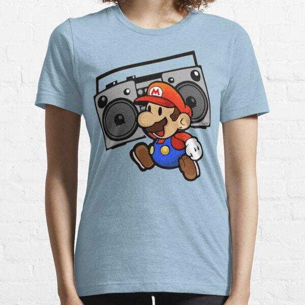 Retro BoomBox Essential T-Shirt