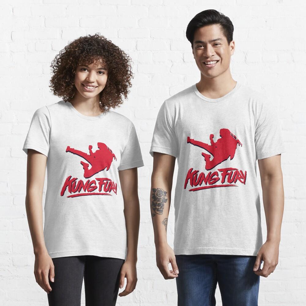 Kung Fury T-Shirt Essential T-Shirt